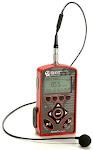 Audiodosimetro