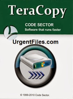 TeraCopy 2.3 Free Download For Windows