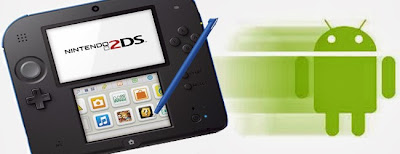 emulateur 2ds android