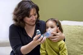 Obat Batuk Asma Anak