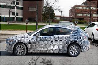 2014 Mazda 3 Review U0026 Release Date