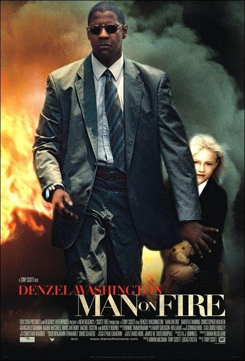 hombre en llamas gratis: