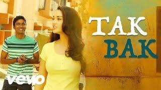 Thangamagan – Tak Bak Lyric _ Anirudh Ravichander _ Dhanush