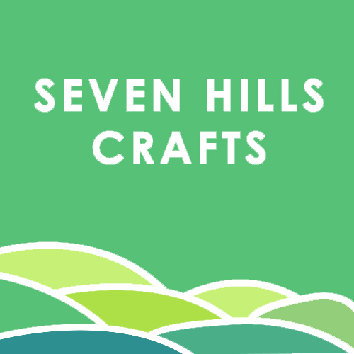 Destacada en Seven Hills Crafts