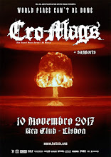 CRO MAGS