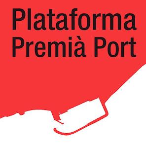 Plataforma Premià Port