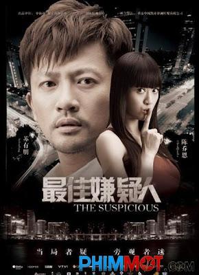 Xem phim The Suspicious - Kẻ Tình Nghi