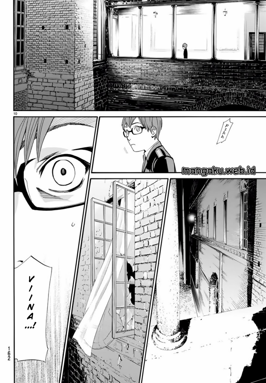 Noragami Chapter 55-10