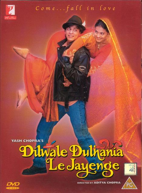Dilwale Dulhania Le Jayenge (1995) Hindi Dvdrip Video Songs Mediafire Links Free Download