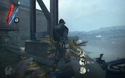 Download Dishonored 2 Game Setup