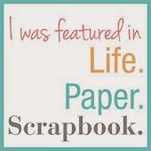 Live.Paper.Scrapbook