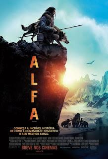 Alfa Dublado Online