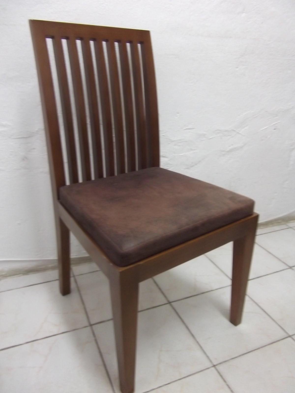 Cadeira e Mesa: Cadeira para Sala de Jantar SP #432F28 1200x1600