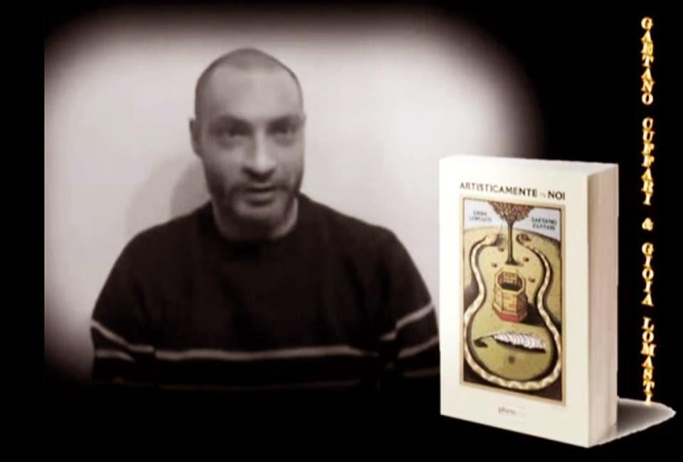 Intervista a Gaetano Cuffari