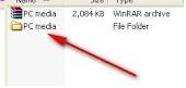 Kompresi dan proteksi file menggunakan winrar