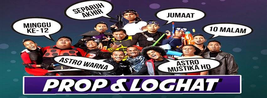 Maharaja Lawak mega 2014 Minggu 12