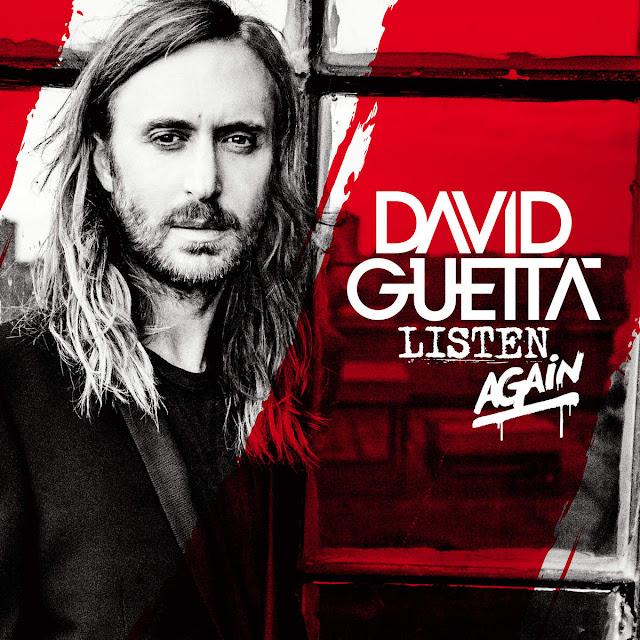 David Guetta Rilis Album Terbarunya