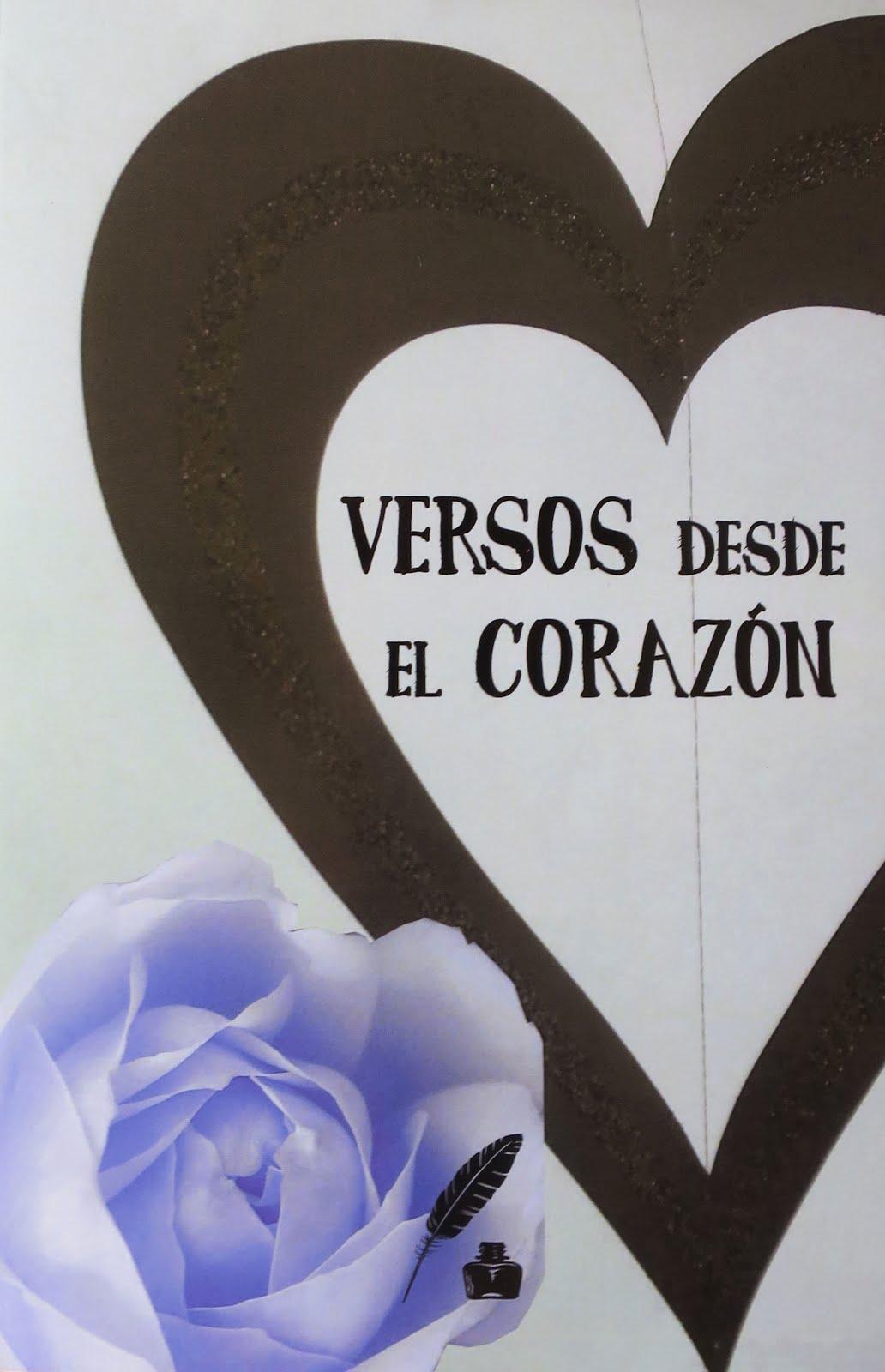 """Poema incluido en """"Versos desde el corazón"""""""