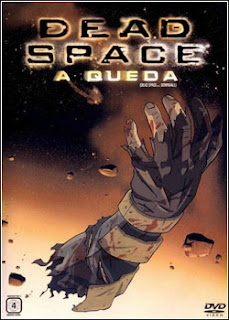 Download - Dead Space - A Queda DVDRip - AVI - Dual Áudio