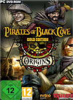 pirates of black cove Game Download