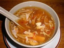 chow soup