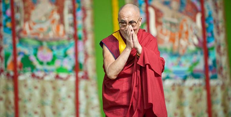 Tibet Story【藏地故事】