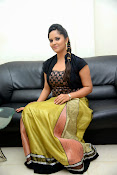 Anasuya photos at Legend audio-thumbnail-1