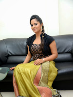 Anasuya Latest Photos at Legend Audio Release-cover-photo