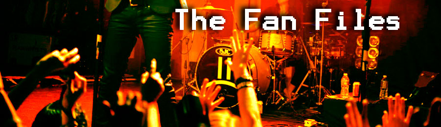 The Fan Files