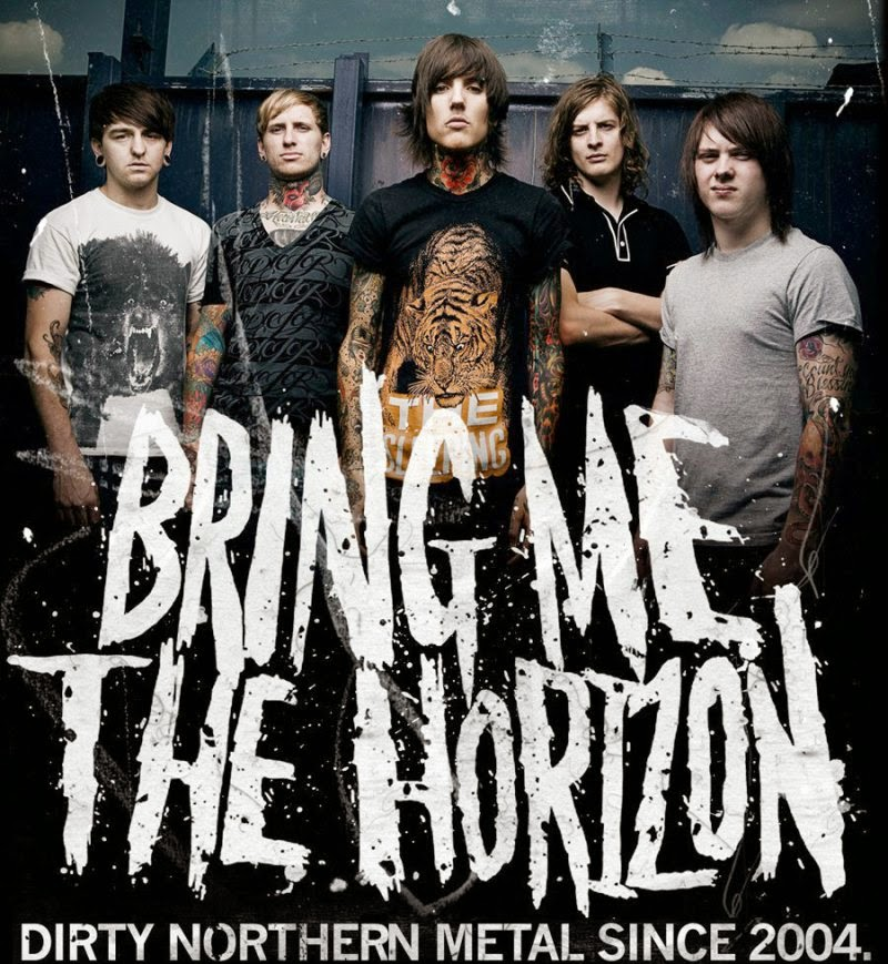 Bring Me the Horizon | Music Biography
