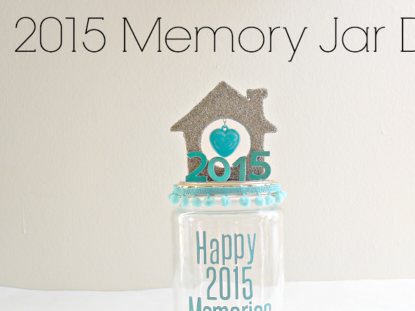 2015 Memory Jar DIY
