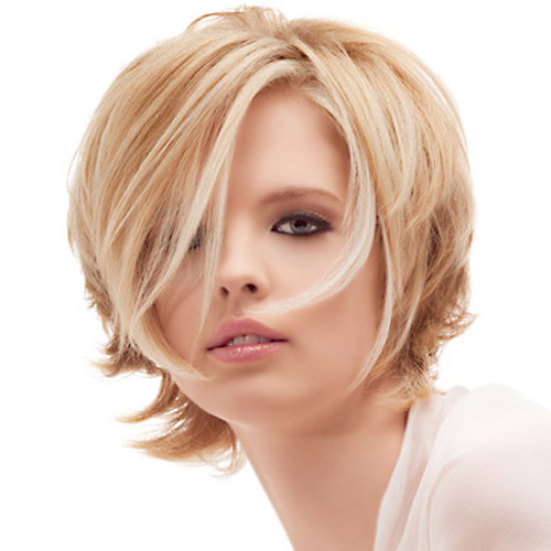 LAYERED HAIRCUTS FOR LONG HAIRS: Trendy short hairstyles