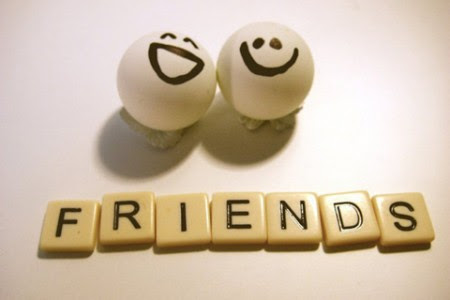 Is This The People Who Encourage Us To Be Good There Are Many Have Friend You Can Friends When Two Individual Interact