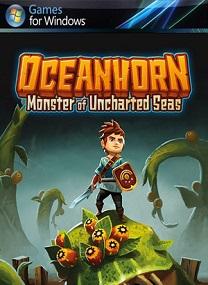 Oceanhorn Monster of Uncharted Seas-GOG terbaru 2015 cover
