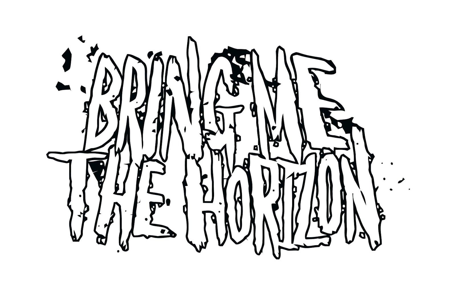 bring me the horizon group band