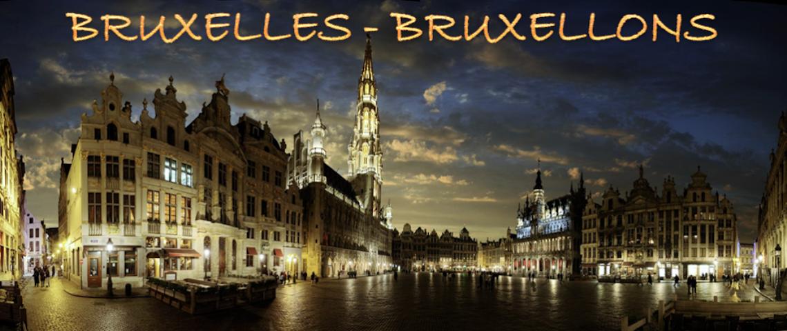 Bruxelles-Bruxellons