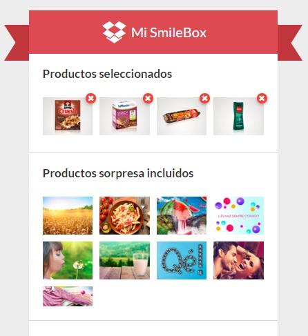 SmileBox Noviembre 2015: mi selección
