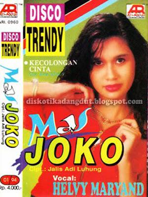 Helvy Maryand Mas Joko 1993