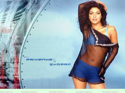 Priyanka Chopra in Agneepath Wallpapers HD