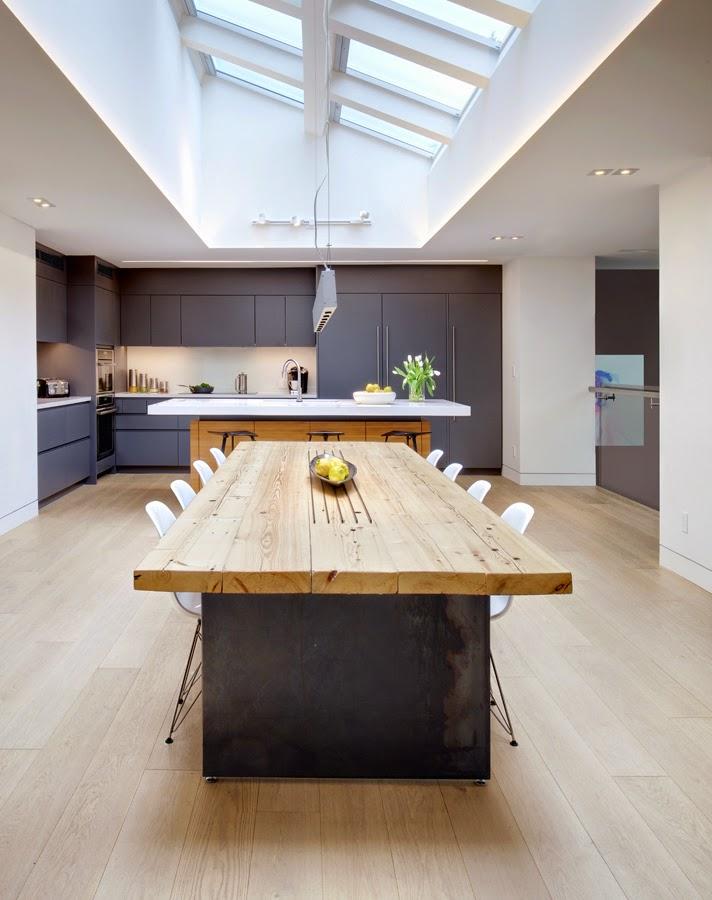 Planos low cost ventanas en el tejado - Casas con luz natural ...