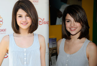 Shoulder Length Hairstyles for Teen Girls Picture Gallery