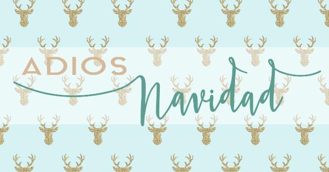 Ideas para almacenar los adornos navideños / almacenar la Navidad by Habitan2
