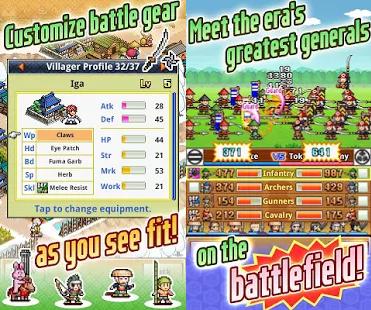 Ninja Village Apk v1.0.6 for Android