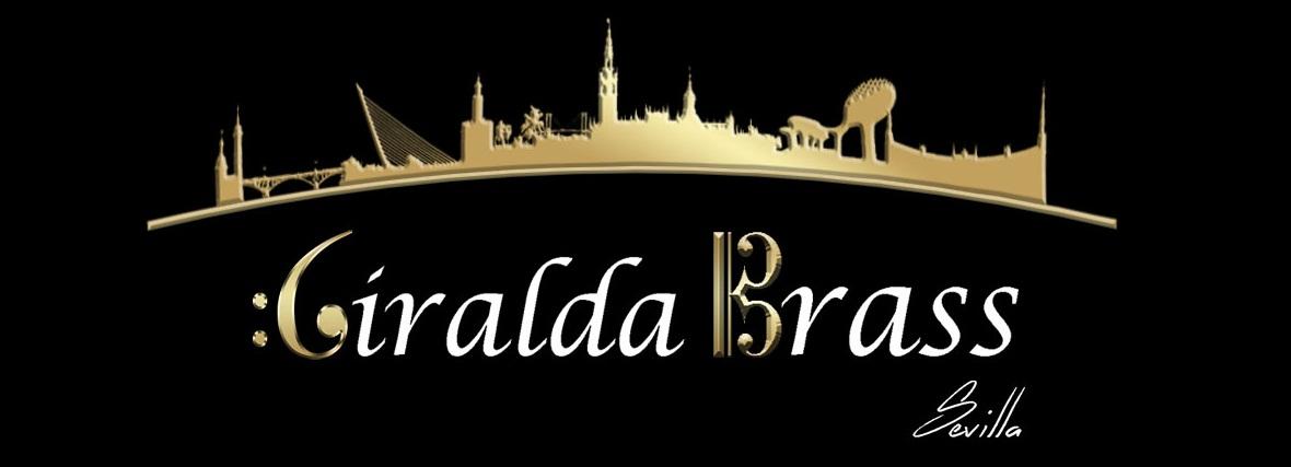 Giralda Brass