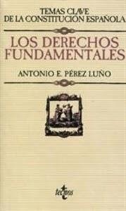 Manuales de Derecho: Los Derecho fundamentales.