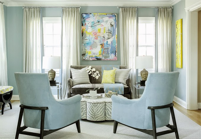 5 small details you can make to decorate your living room for Small room karen zoid