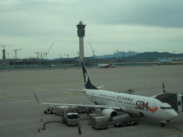 Airport Review : Incheon International Airport, Seoul-Incheon ...
