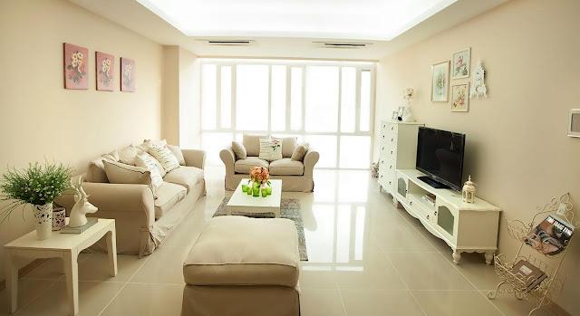 Bán căn hộ Park Vista 70 m2 2 phòng ngủ Nguyễn Hữu Thọ