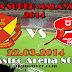 Live Streaming Selangor vs Kelantan 22 mac 2014 - Liga Super 2014