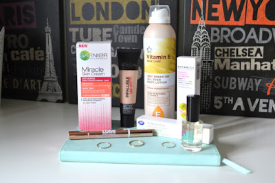 Beauty Haul | L'Oreal, Garnier, Botanics and More.